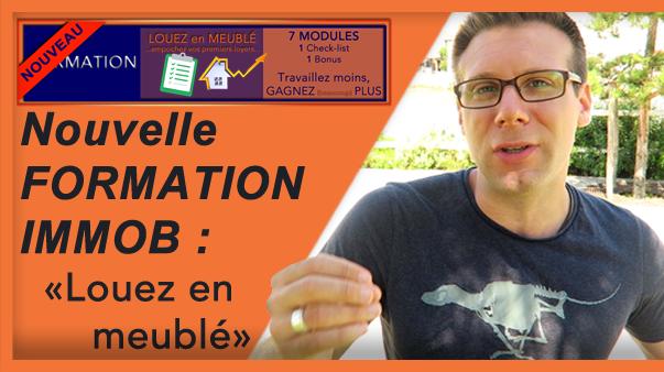 Sébastien D FORMATION IMMOBILIER