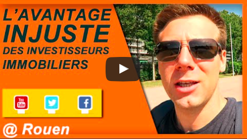 avantage injuste immobilier
