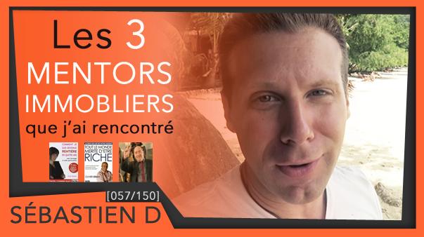 057-MENTORS-IMMOBILIERS- Elise Franck Olivier Seban Gilles Grimm Sébastien D