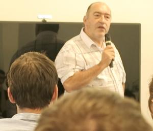 Gilles Grimm immobilier séminaire Sébastien D