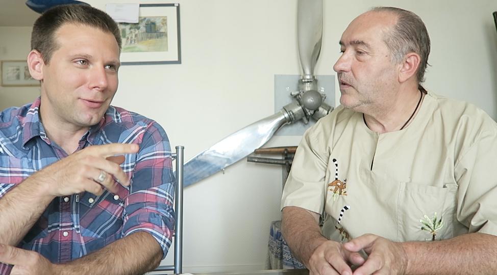 Gilles Grimm répond à vos questions immobilier