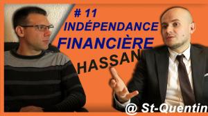 Hassan le pro de l'immo