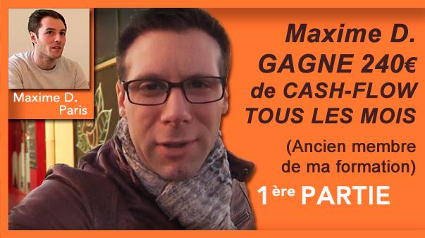 Maxime-D-