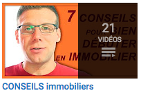 PLAYLIST CONSEILS IMMOBILIERS